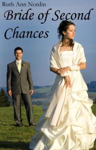 bride of second chances ebook cover