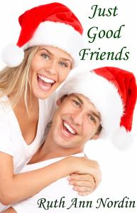 Just Good Friends ebook cover