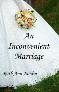 an inconvenient marriage front cover