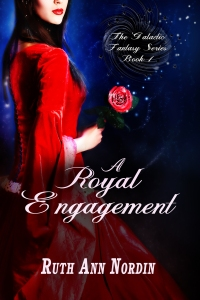 1 A Royal Engagement