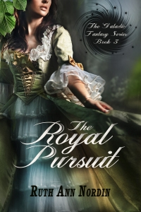 3 The Royal Pursuit
