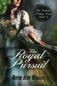 3 The Royal Pursuit