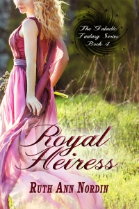 4 Royal Heiress