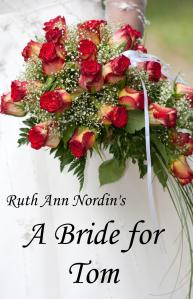 a bride for tom new ebook cover