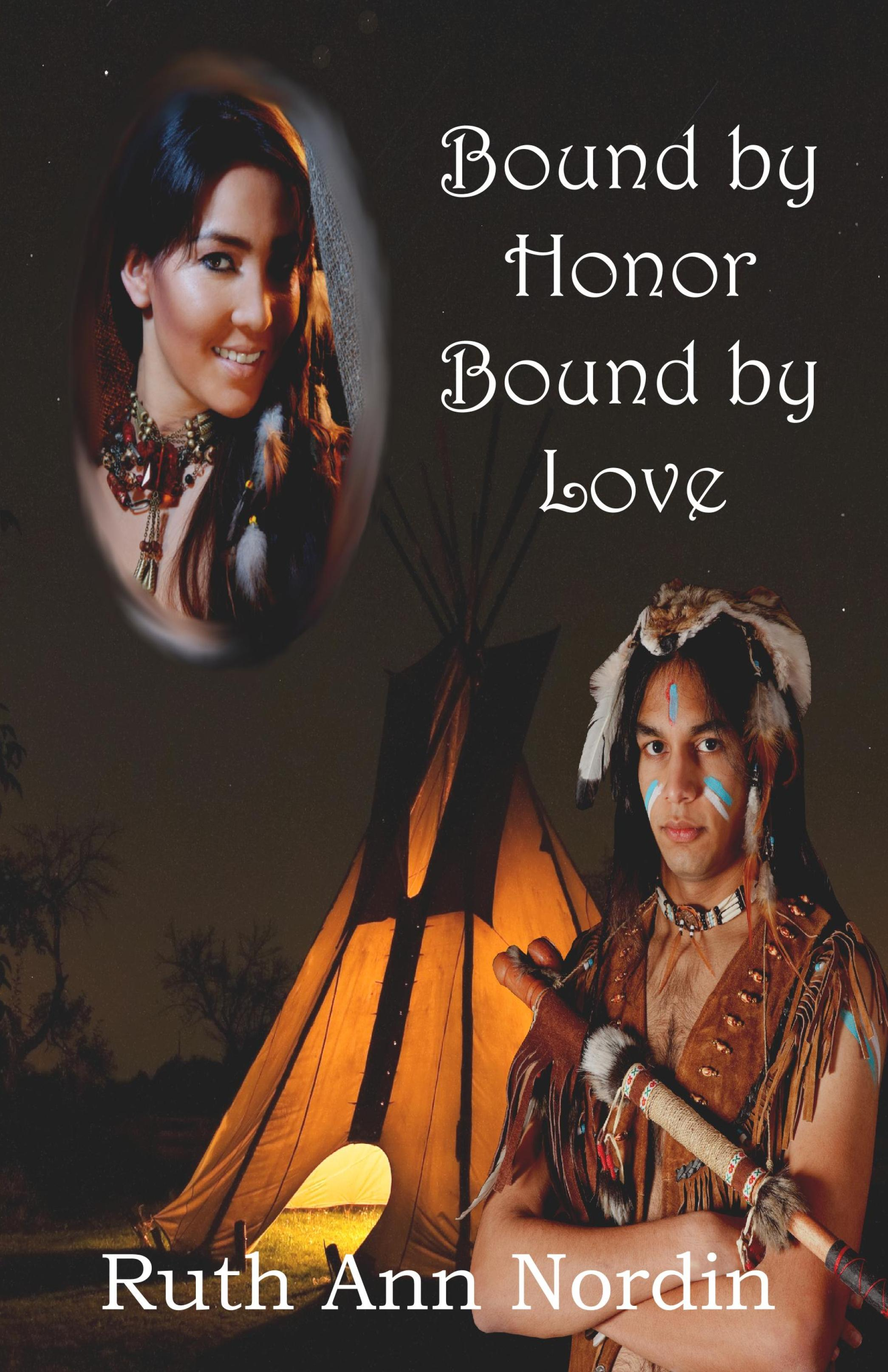bound by honor bound by love2 ebook cover by ruth