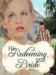 his redeeming bride new ebook cover