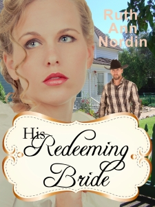 his redeeming bride new ebook cover