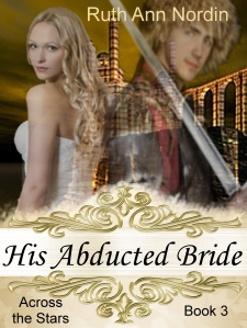 His Abducted Bride new cover