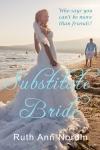 Substitute Bride ebook cover