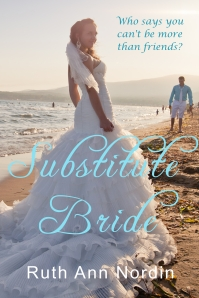 Substitute Bride ebook cover