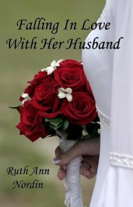 falling in love with her husband new ebook cover