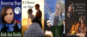 native american romance series books