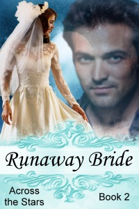 runaway bride november cover