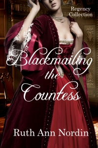 blackmailing the countess