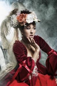 Agatha (Lady Richfield)