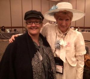 Ruth and Janet Syas Nitsick