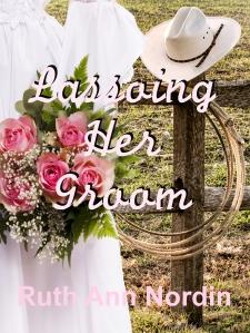 Lassoing Her Groom Ebook