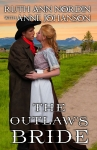 The Outlaw's Bride ebook cover