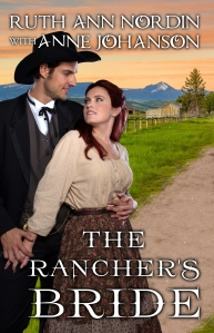 The Rancher's Bride ebook cover