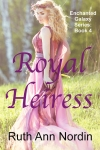 royal heiress ebook cover