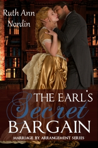 the earl's secret bargain new ebook