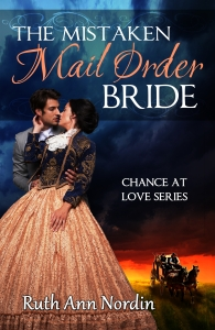 The Mistaken Mail Order Bride