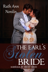 Book 4 in the Marriage by Deceit Series.