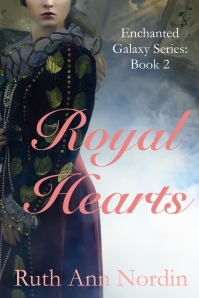 royal hearts ebook cover