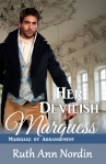 Her Devilish Marquess ebook cover