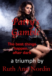 Ebook Cover Patty Dixon Made