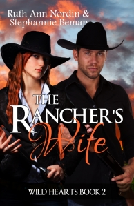 TheRancher'sWife ebook cover