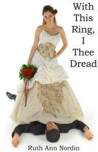 with this ring, i thee dread new ebook cover