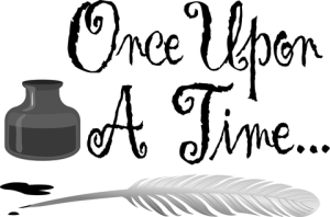 Photo Once Upon a Time Pen Ink - © Clarsen55 | Dreamstime.com