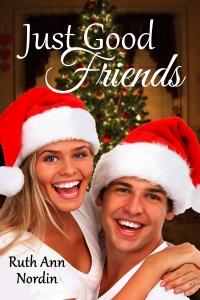 Just Good Friends new ebook