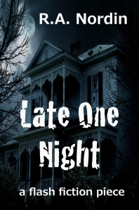 late one night ebook cover