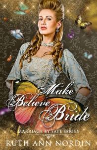 make believe bride