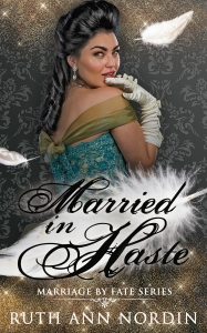 Married in Haste Ebook Cover for Website