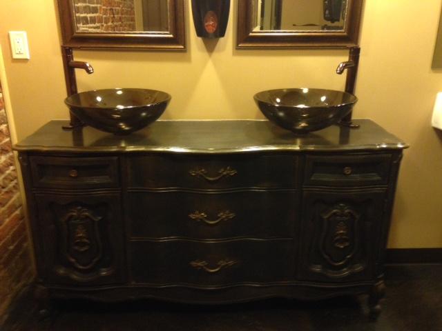 cute bathroom sink