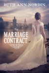 The Marriage Contract Ebook Cover