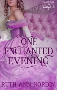 One Enchanted Evening ebook cover