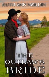 The Outlaw's Bride ebook cover2