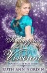 Kidnapping the Viscount Ebook Cover