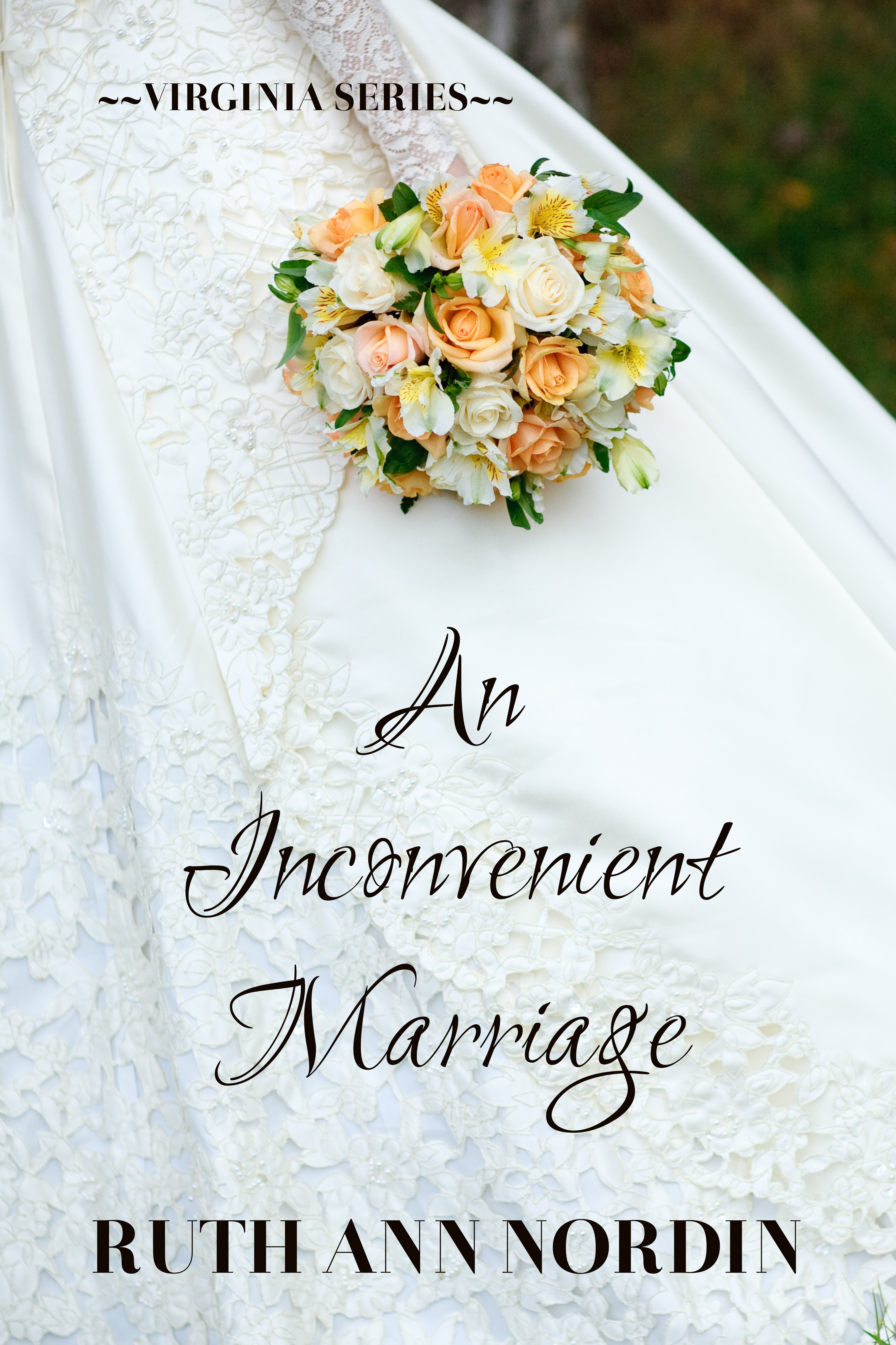 an inconvenient marriage ebook cover 3