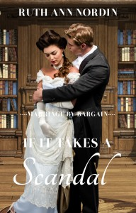 if it takes a scandal new ebook cover