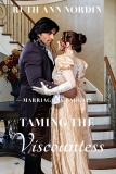 taming the viscountess new ebook cover