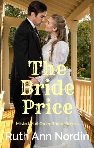 the bride price front cover