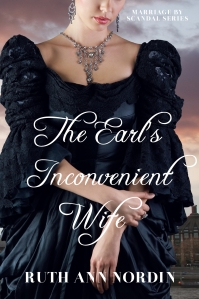 the earl's inconvenient wife new ebook cover3