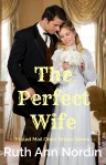 the perfect wife front cover