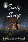 Body Swap ebook cover 3