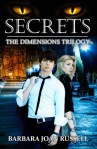 Secrets Ebook Cover